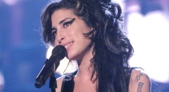 """Amy"":  The Fascinating Rise and Very Sad Fall of Amy Winehouse"