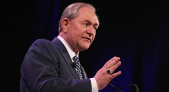 Jim Gilmore Makes It Official