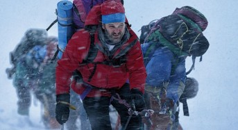 """Everest"" in IMAX 3D — The Visuals Soar, But Its Script Remains Stubbornly Earthbound"