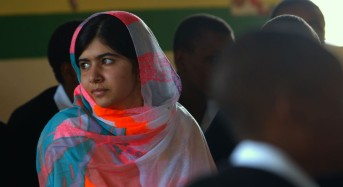 "The Nobel Peace Prize-Winner Deserves a Better Documentary Than ""He Named Me Malala"""