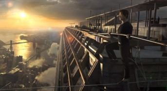 """The Walk"" in 3D — 90 Minutes of Routine Drama, Then Pow!"