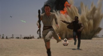 "Is ""Star Wars: The Force Awakens"" Any Good?  Does It Even Matter?"