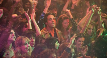 "There's A Lot of Sex, Drugs and Rock n Roll in Martin Scorsese's New HBO Series ""Vinyl,""  But Not Much Joy"