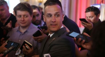 Trump's Campaign Manager Arrested for Assaulting Female Reporter, Trump Says Women Who Have an Abortion Should Be Punished — What's Next?