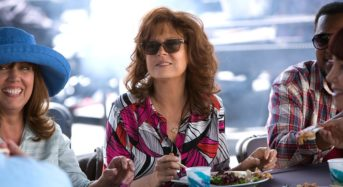 "Susan Sarandon Gets To Exercise Her Considerable Acting Chops in ""The Meddler,"" But To What End?"