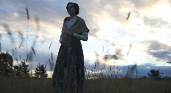 "Director Terence Davies Returns With the Ravishingly Beautiful ""Sunset Song"""
