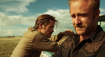 """Hell or High Water"" — An Out-of-Left-Field Triumph"