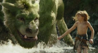 "Disney's Remake of ""Pete's Dragon"" — The Best Movie of the Summer"