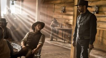 """The Magnificent Seven"" Is Not What It Could Have Been, But It's Still a Lot of Fun"