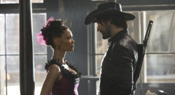 """HBO's Pilot for """"Westworld"""" is Better Than Any Feature Film That I've Seen This Year"""
