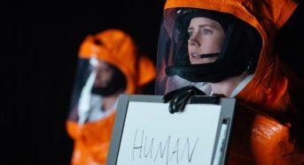 "Amy Adams Shines in Denis Villeneuve's Extraordinary ""Arrival"""