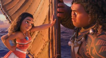"""""""Moana"""" Proves To Be a Very Different Kind of Disney Princess"""