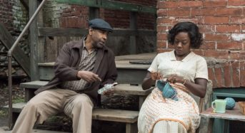 "Denzel Will Earn Your Applause, and Viola Will Break Your Heart in August Wilson's ""Fences"""