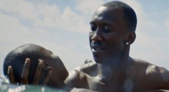 "When All of Its Pieces Come Together, ""Moonlight"" Packs an Emotional Wallop"