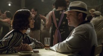 """After Three Straight Hits, Director Ben Affleck Whiffs on His Fourth, """"Live By Night"""""""