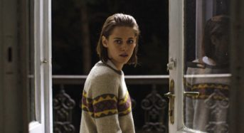 "Kristen Stewart Delivers a Powerful Performance in the High-Fashion Ghost Story ""Personal Shopper"""