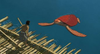 """The Red Turtle"" — The Best New Animated Film You've Never Heard Of"