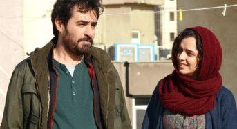 "Asghar Farhadi's ""The Salesman"" is the Year's First Great Film"
