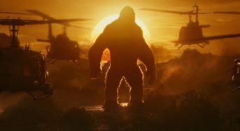 """Kong: Skull Island"" Has a Great Beat and You Can Dance To It"