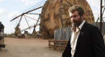 """Logan"" — Very Dark, Very Bleak and Not a Whole Lot of Fun"