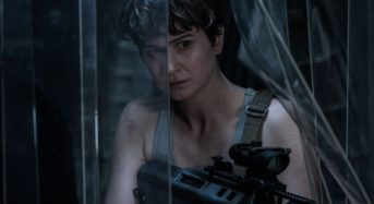 """Alien: Covenant"" Suggests That There May Be a Little Hope Left For a Faltering Franchise"
