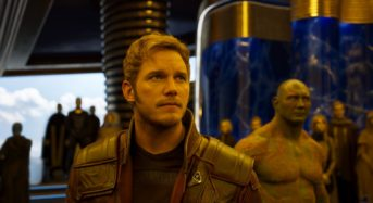 "Is ""Guardians of the Galaxy Vol. 2"" As Good or Better Than the First One?  Well, Yes and No"