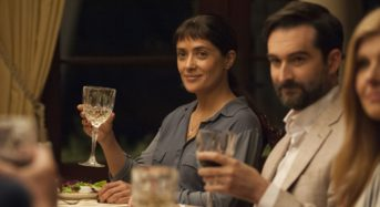 """Beatriz at Dinner"" — Powerful Portions, But a Misguided Ending"