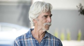 "This Valentine to Sam Elliott in ""The Hero"" is Wonderful, Though the Movie That Surrounds It Is Not"