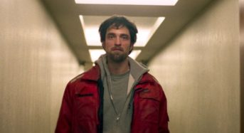 "Forget the Teen Heartthrob of ""Twilight,"" Because in ""Good Time"" Robert Pattinson Delivers a Stunning Performance"