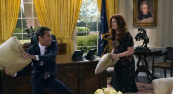 "The Return of ""Will & Grace"" — Is It Still Relevant or Has It Gone to the Well One Too Many Times?"