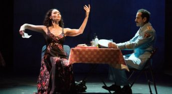 """Broadway Opening Night — """"The Band's Visit"""" May Be Small in Size, But It Packs a Real Punch"""