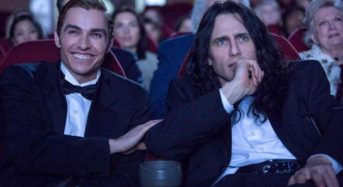"""The Disaster Artist"" — A Perfectly Wonderful Film About a Perfectly Dreadful Movie"