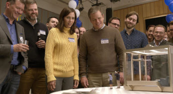 "Matt Damon Shrinks to the Size of a Snickers Bar in Alexander Payne's Disappointing ""Downsizing"""