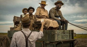 "Now Playing In Your Living Room — Mary J. Blige Shines in Dee Rees' Powerful ""Mudbound"""