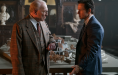 """Relief Pitcher Christopher Plummer Is the MVP of Ridley Scott's """"All the Money in the World"""""""