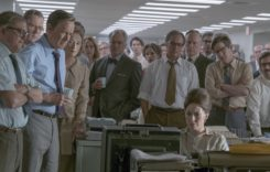 """Steven Spielberg's """"The Post"""" — A Missed Opportunity to Make Something Greater"""