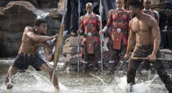"""Black Panther"" Rewrites the Rules on How to Make a Powerful Superhero Movie"