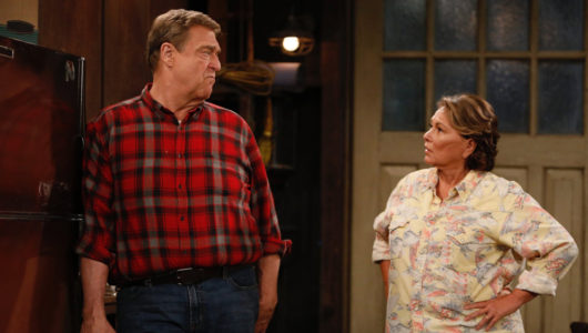 """""""Roseanne"""" the Return is a Smash Hit, But What To Do with Roseanne Barr?"""