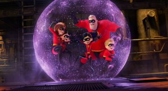 "It's Been 14 Years Since the First Film, But ""Incredibles 2"" Was Worth the Wait"