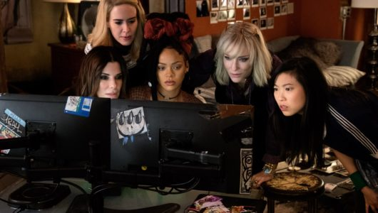 """Ocean's 8"" Is Entertaining Enough, But Does It Play It Too Safe?"