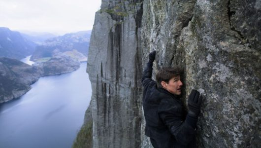 """Like Tom Cruise Or Not, """"Mission: Impossible — Fallout"""" Is the Best Action Film In Years"""