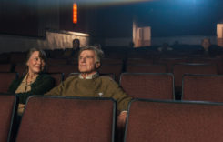 """""""The Old Man & the Gun"""" May Not Be the Most Exciting Bank Robbery Movie Ever, But the Pairing of Redford & Spacek Gives It a Unique Poignancy"""