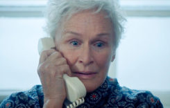 "Glenn Close is Zero-For-Six at the Oscars, But That May Change This Year With Her Terrific Performance in ""The Wife"""