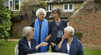 """Tea With the Dames"" — The Funniest Film So Far This Year Is…A Documentary?"