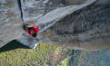 """""""Free Solo"""" — Climbing the Cliff Face of Yosemite's El Capitan Without a Rope?  Sure, Why Not?"""