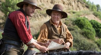 "An A-List Cast Delivers In ""The Sisters Brothers,"" an American Western With a Gallic Twist"