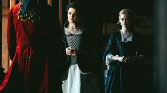 """""""The Favourite"""":  A Stunning, Profane and Absolutely Hilarious Glimpse at Palace Life in the 1700s (Plus Rabbits!)"""