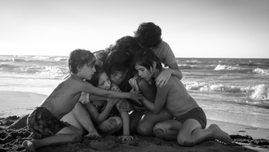 """Now Playing In Your Living Room:  Possibly the Best Picture of the Year — Alfonso Cuarón's """"Roma"""""""