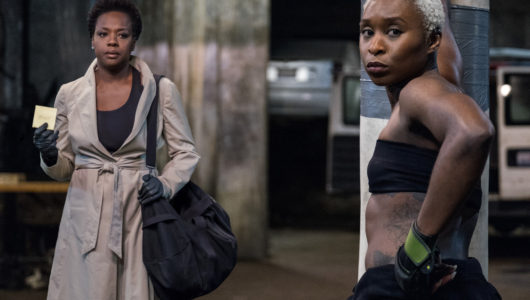 """Director Steve McQueen Flips the Heist Genre on Its Head with """"Widows,"""" and the Results Are Sensational"""