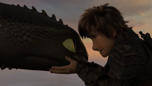 """""""How To Train Your Dragon: The Hidden World"""" a Moving Conclusion to a Great Animated Trilogy"""